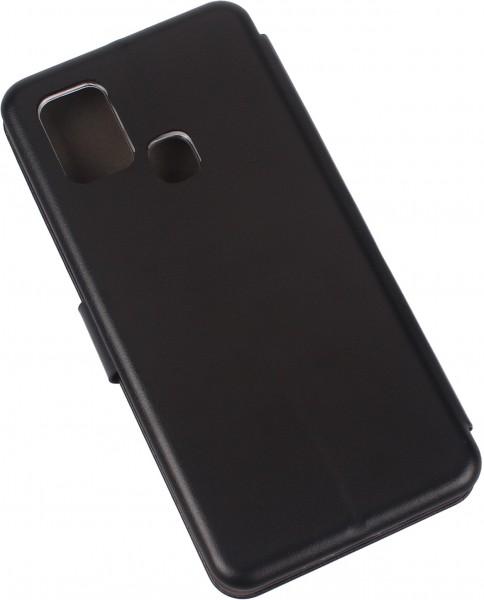 Flipové pouzdro ALIGATOR Magnetto pro Samsung Galaxy A21s, černá