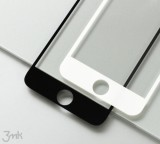 Tvrzené sklo 3mk HardGlass Max Lite pro Xiaomi Redmi 9, černá