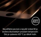 Tvrzené sklo 3mk HardGlass MAX pro Xiaomi Mi Note 10 Lite, černá