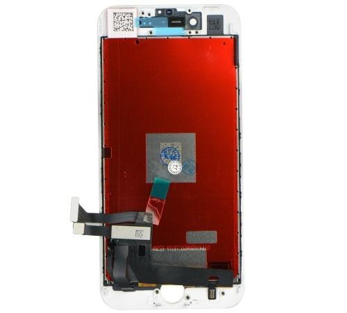 """ND Apple Apple iPhone 8 4.7"""" LCD + dotyková jednotka, white/bílá (OEM Class A)"""