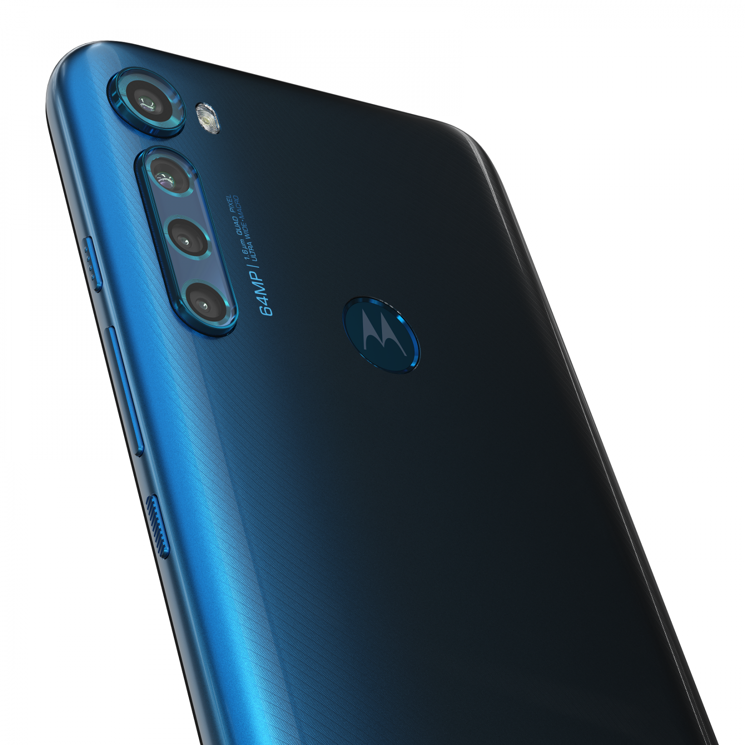 Motorola One Fusion+ 6GB/128GB Twilight Blue