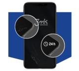 Ochranná antimikrobiální fólie 3mk SilverProtection pro Samsung Galaxy A21s