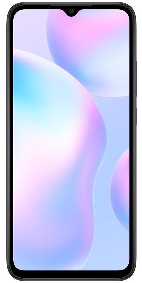 Xiaomi Redmi 9A 2GB/32GB šedá