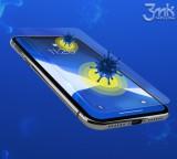 Ochranná antimikrobiální fólie 3mk SilverProtection pro Samsung Galaxy S20