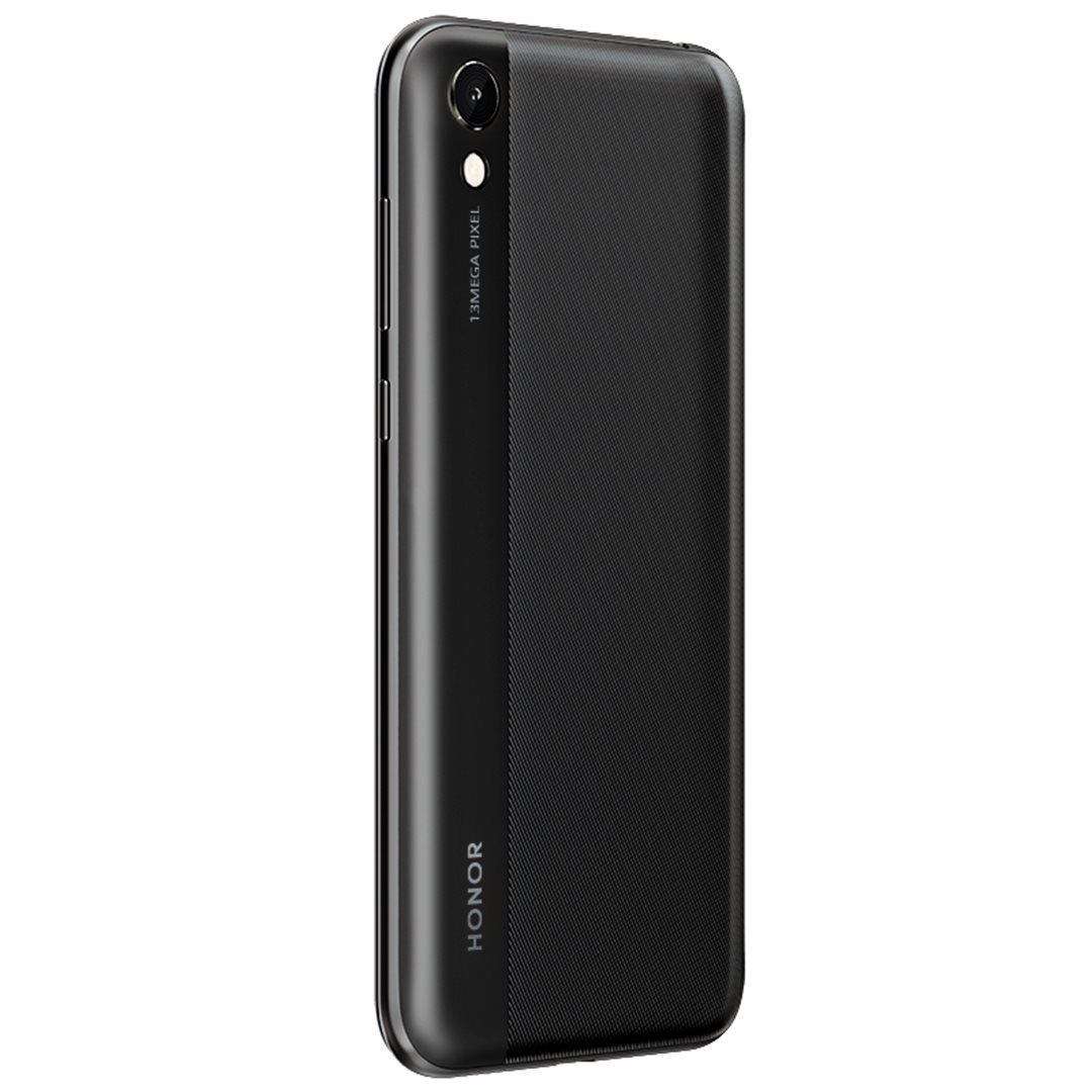 Honor 8S 2020 3GB/64GB černá