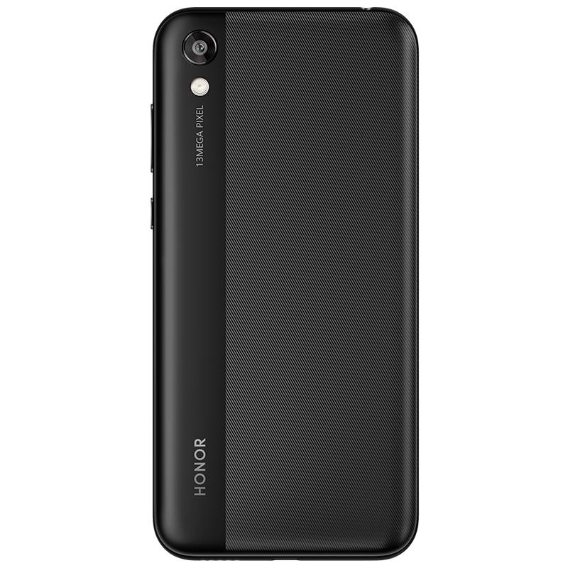 Honor 8S 2020 64GB Dual Sim Black