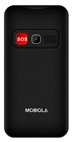 Mobiola MB 700 černá