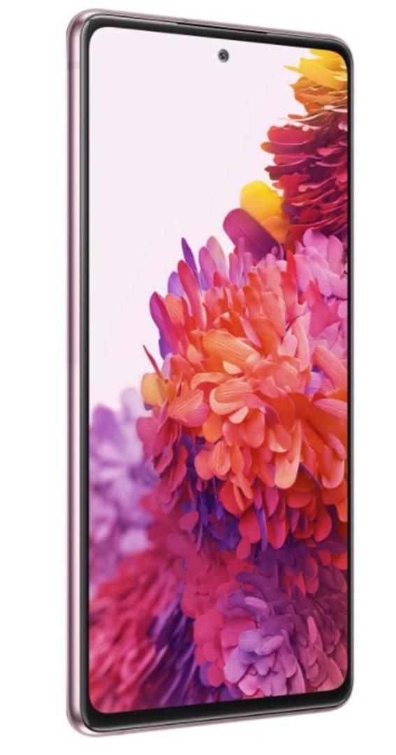 Samsung Galaxy S20 FE (SM-G781) 6GB/128GB fialová
