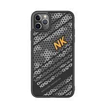 Zadní kryt Nillkin Striker pro Apple iPhone 11 Pro Max, šedá