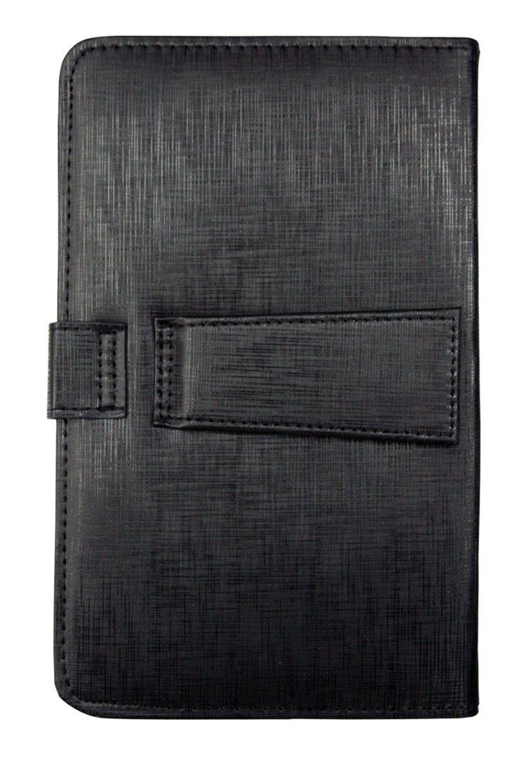 """iGET S7B flipové pouzdro s klávesnicí pro 7"""" tablety black"""
