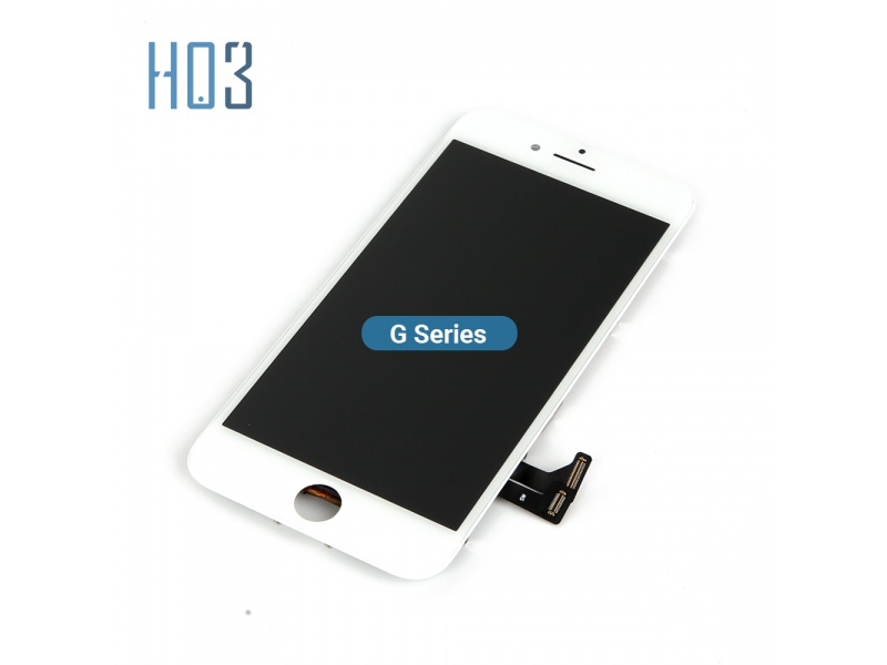 LCD + dotyková doska pre Apple iPhone 7, white
