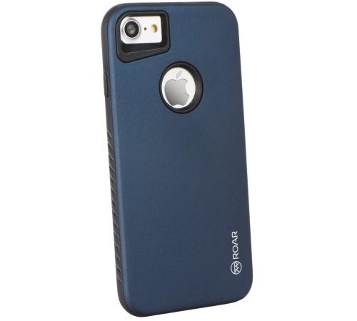 Kryt ochranný Roar Rico Armor pro Apple iPhone 12/12 Pro, tmavě modrá