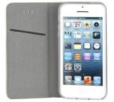Smart Magnet flipové pouzdro, obal, kryt Apple iPhone 12 Pro Max gold
