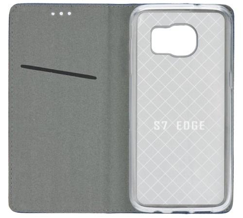 Smart Magnet flipové pouzdro, obal, kryt Apple iPhone 12 mini navy