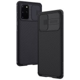 Zadní kryt Nillkin CamShield pro Apple iPhone 12 mini, černá