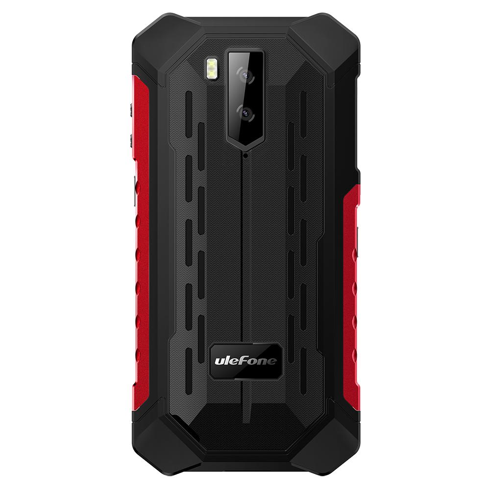 UleFone Armor X5 Pro 4GB/64GB červená