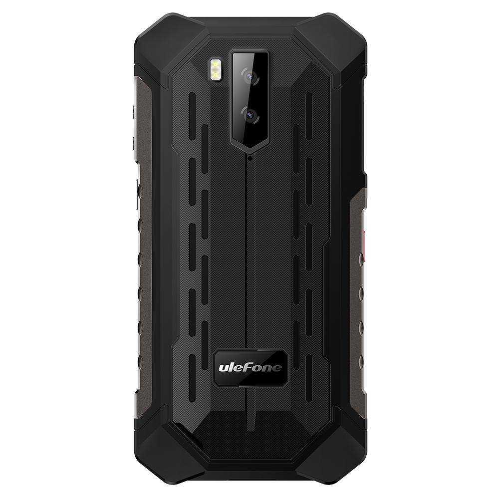 UleFone Armor X5 Pro 4GB/64GB černá