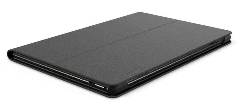 LENOVO flipové pouzdro Lenovo TAB M8 FHD + fólie black