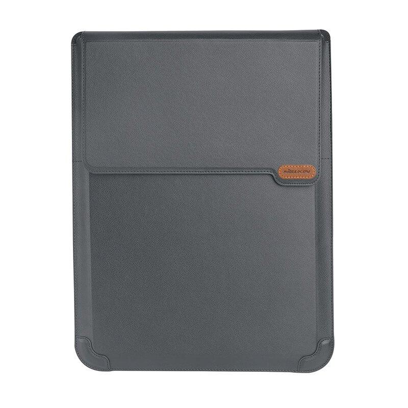 """Nillkin univerzální pouzdro 3v1 pro notebook 14"""" grey"""
