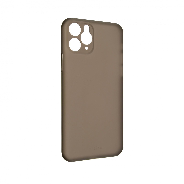 FIXED Peel Ultratenký kryt, pouzdro, obal Apple iPhone 7/8/SE 2020 kouřový