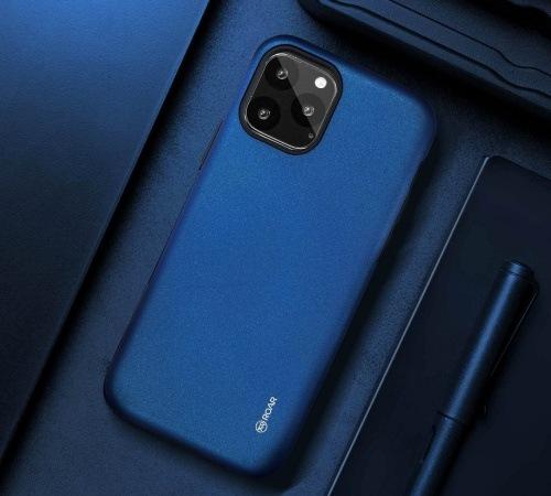 Kryt ochranný Roar Rico Armor pro Xiaomi Redmi 9A, tmavě modrá