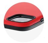 Kryt ochranný Roar Rico Armor pro Samsung Galaxy M31s, červená