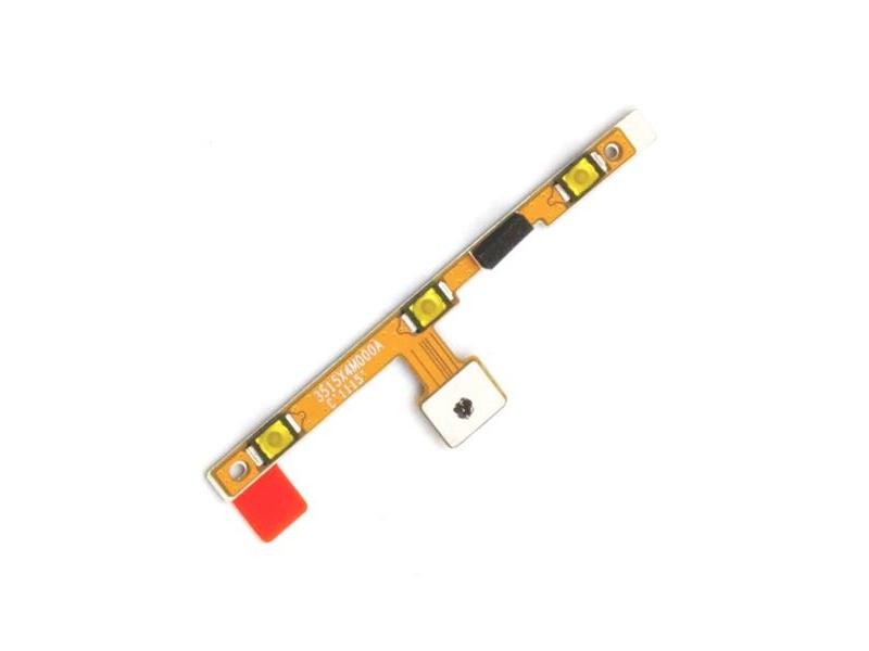 Tlačítka hlasitosti Flex kabel pro Xiaomi Mi4