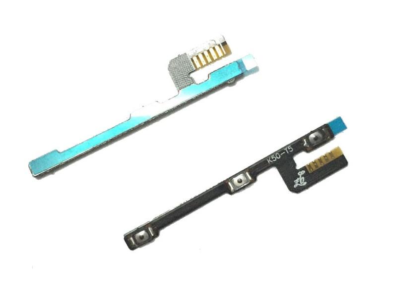 Tlačítka hlasitosti Flex kabel pro Lenovo S5000