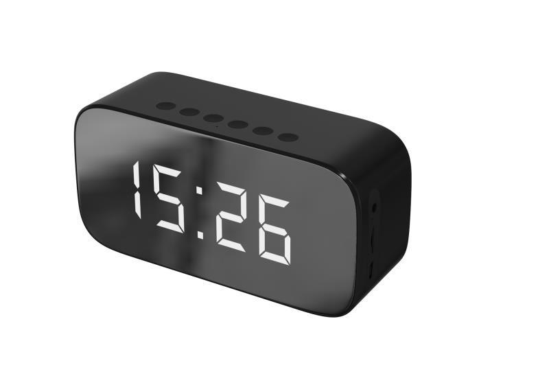 Bezdrátový reproduktor Setty Mirror GB-200, černá