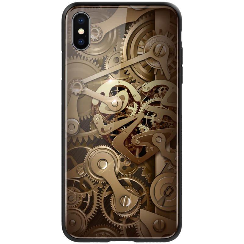 Nillkin Gear zadní kryt, pouzdro, obal pro Apple iPhone XR