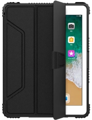Nillkin Bumper Protective flipové pouzdro Apple iPad Pro 12.9 2018 black