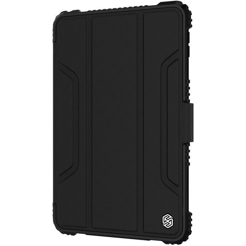 Nillkin Bumper Protective flipové pouzdro Apple iPad mini 2019/iPad mini 4 black