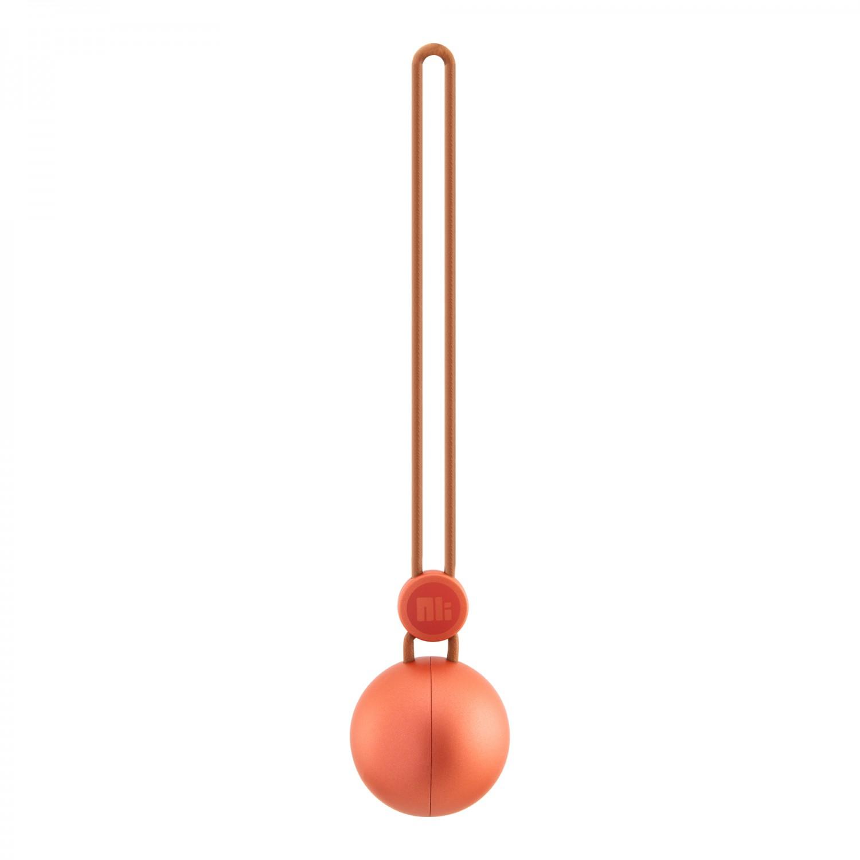 Bezdrátová sluchátka Nillkin Candy Box C2 BT 5.0 orange