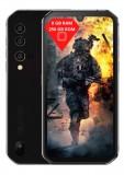 "iGET BLACKVIEW GBV9900 Silver - Odolný telefon/5.84"" FHD+/chipset P90/1080x2280/Octa-core/8GB+256GB/48MPx+16+5+2Mpx"