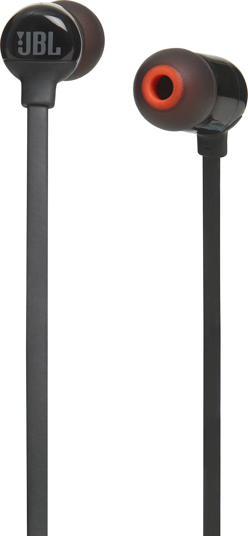 JBL T110BT In Ear Bluetooth Headset black
