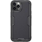Nillkin Tactics silikonový kryt, pouzdra, obal Apple iPhone 12/12 Pro black