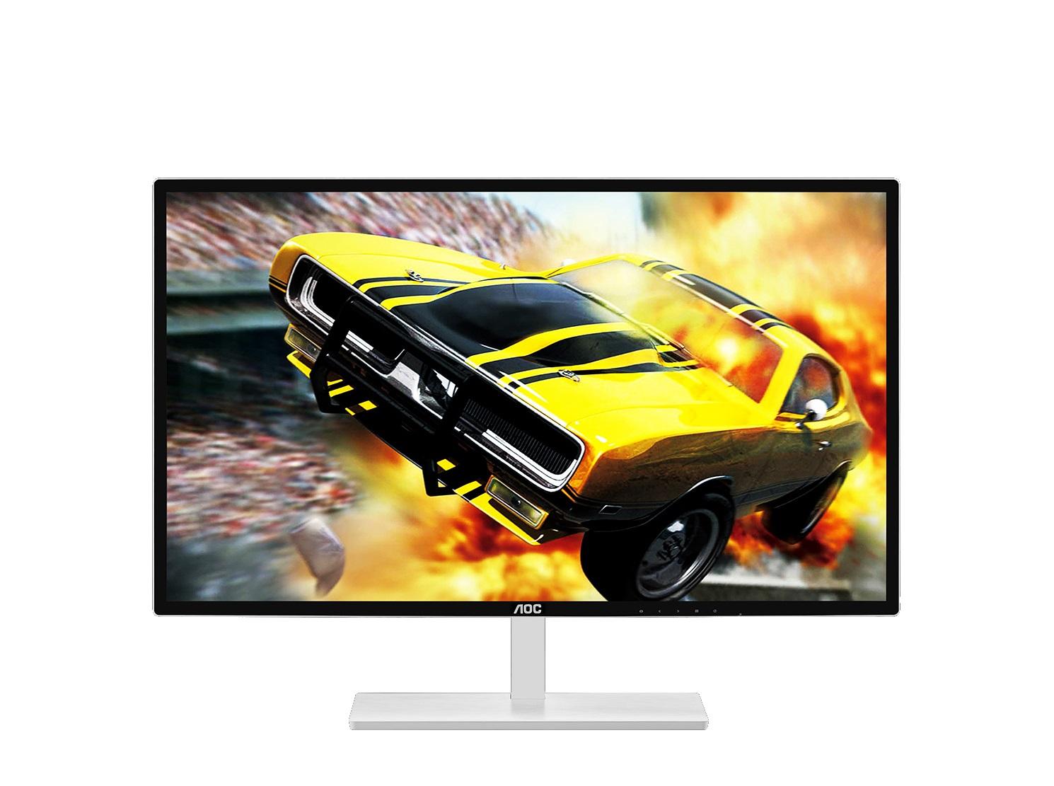 """AOC Q3279VWFD - LED monitor 31,5"""""""