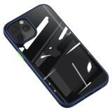 Zadní kryt, pouzdro,obal USAMS US-BH626 Janz Series Apple iPhone 12 mini blue