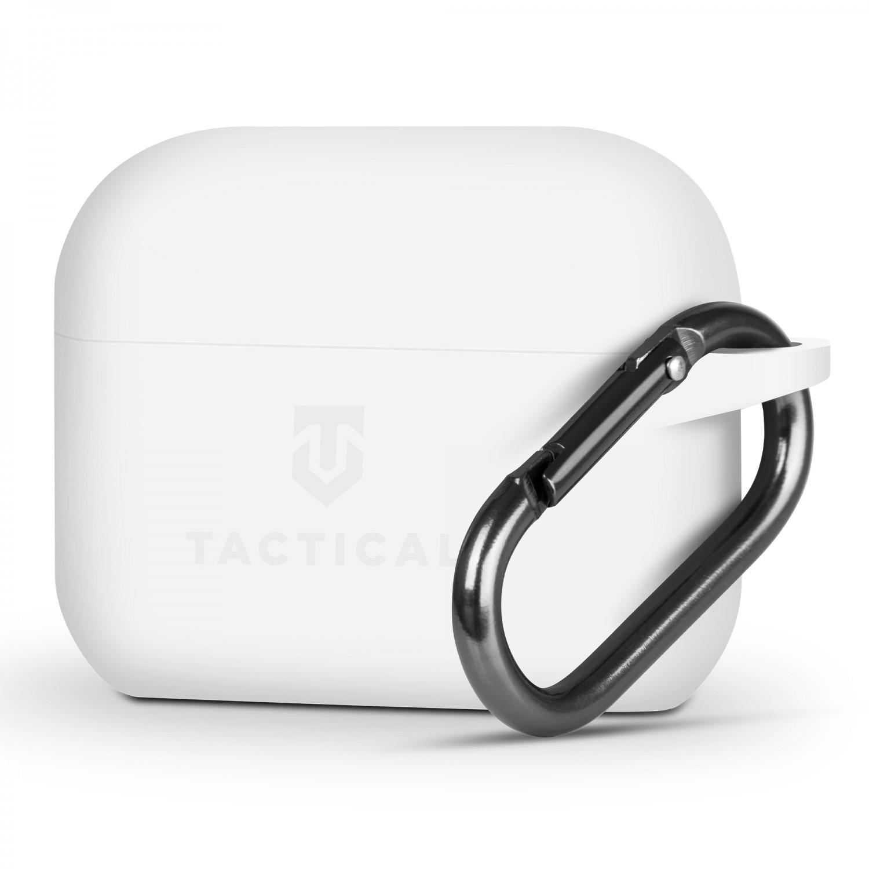 Tactical Velvet Smoothie silikonový kryt, pouzdro, obal Apple AirPods Pro yetti