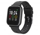 Chytré hodinky iGET FIT F3, černá