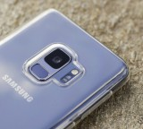 Silikonové pouzdro 3mk Clear Case pro Samsung Galaxy S20 FE, čirá