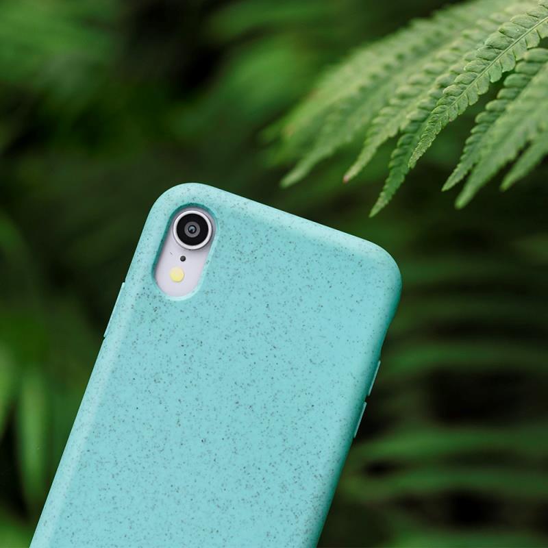 Eko pouzdro Forever Bioio pro Samsung Galaxy A21s, zelená