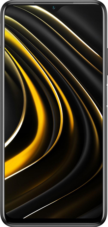 Poco M3 4GB/64GB černá