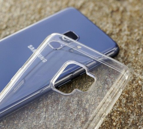 Kryt ochranný 3mk Clear Case pro Realme 7
