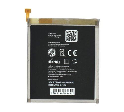 Baterie Blue Star pro Samsung Galaxy A40, EB-BA405ABE, Li-Ion, 3100mAh