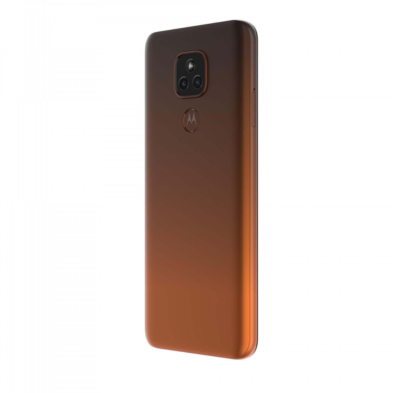 Motorola Moto E7 Plus 4GB/64GB Twilight Orange