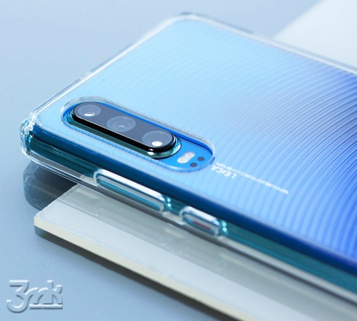 Ochranný kryt 3mk All-Safe Armor Case pro Samsung Galaxy S7, transparentní