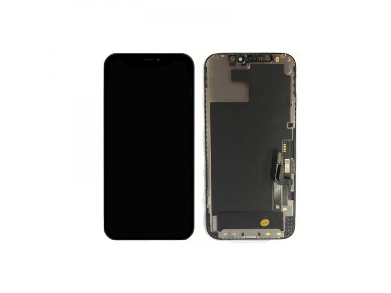 LCD + dotyková doska pre Apple iPhone 12/12 Pro, black