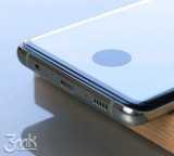 Tvrzené sklo 3mk HardGlass MAX pro Samsung Galaxy S21 Ultra