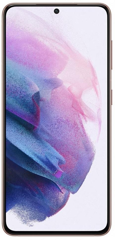 Samsung Galaxy S21 8GB/128GB fialová